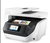 HP принтери » Мастиленоструйни многофункционални устройства (принтери)