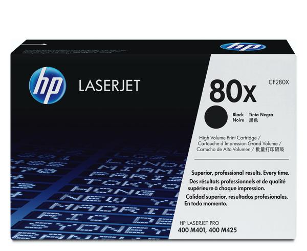 HP консумативи » Тонер касети и тонери за лазерни принтери