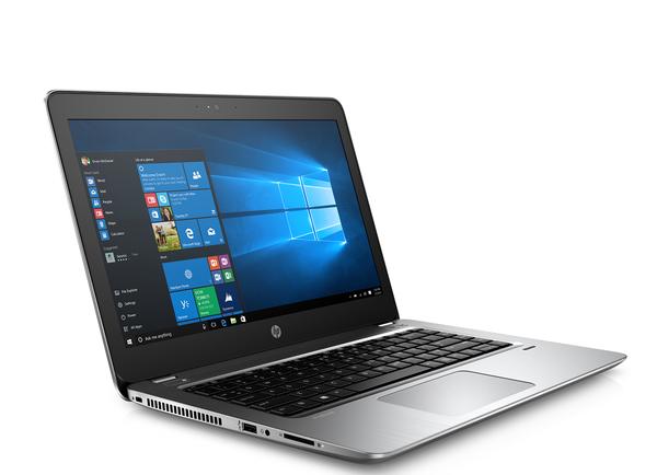 HP компютри » Лаптопи и преносими компютри
