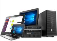HP компютри