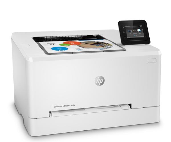 HP принтери » Цветни лазерни принтери
