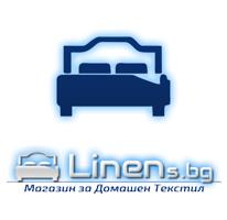 Linens.bg » Домашен текстил, спално бельо, хавлии, завивки, покривки