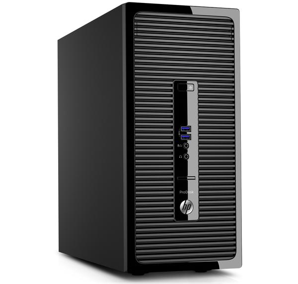 HP компютри » Настолни компютри