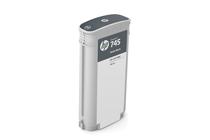 Мастила и глави за широкоформатни принтери » Мастило HP 745, Matte Black (130 ml)