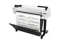 Широкоформатни принтери и плотери » Плотер HP DesignJet T530 (91cm)