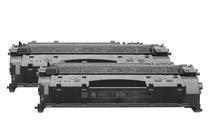 Тонер касети и тонери за лазерни принтери » Тонер HP 80X за M401/M425 2-pack (2x6.9K)
