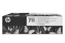 Мастила и глави за широкоформатни принтери » Комплект печатаща глава HP 711