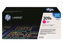 Тонер касети и тонери за цветни лазерни принтери » Тонер HP 309A за 3500/3550, Magenta (4K)