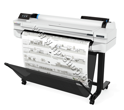 5ZY62A Плотер HP DesignJet T530 (91cm)