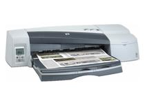 Широкоформатни принтери и плотери » Плотер HP DesignJet 70