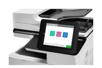 Лазерни многофункционални устройства (принтери) » Принтер HP LaserJet Enterprise M632h mfp