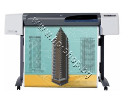 "C7770F Плотер HP DesignJet 500 Plus (42"")"