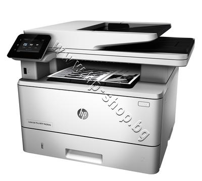 F6W13A Принтер HP LaserJet Pro M426dw mfp