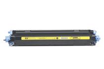 Тонер касети и тонери за цветни лазерни принтери » Тонер HP 124A за 1600/2600, Yellow (2K)