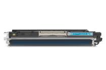 Тонер касети и тонери за цветни лазерни принтери » Тонер HP 126A за CP1025/M175/M275, Cyan (1K)