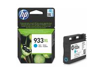 Мастила и глави за мастиленоструйни принтери » Мастило HP 933XL, Cyan