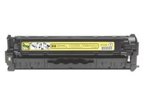 Тонер касети и тонери за цветни лазерни принтери » Тонер HP 304A за CP2025/CM2320, Yellow (2.8K)