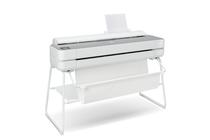 Широкоформатни принтери и плотери » Плотер HP DesignJet Studio Steel (91cm)