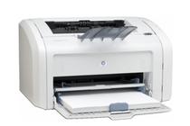Черно-бели лазерни принтери » Принтер HP LaserJet 1018