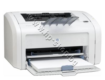 CB419A Принтер HP LaserJet 1018