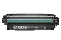 Тонер касети и тонери за цветни лазерни принтери » Тонер HP 652A за M651/M680, Black (11.5K)