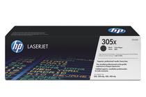 Тонер касети и тонери за цветни лазерни принтери » Тонер HP 305X за M375/M451/M475, Black (4K)