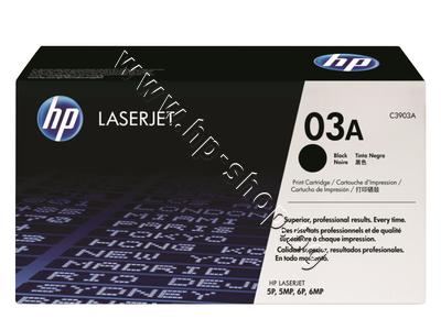 C3903A Тонер HP 03A за 5P/5MP/6P/6MP (4K)