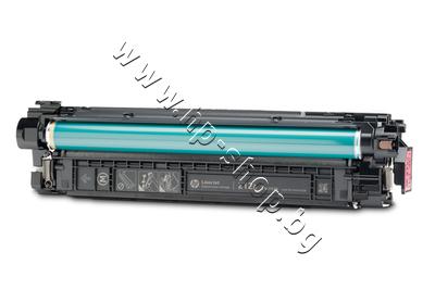 W2123A Тонер HP 212A за M554/M555/M578, Magenta (4.5K)