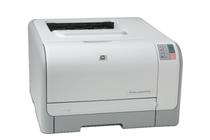 Цветни лазерни принтери » Принтер HP Color LaserJet CP1215