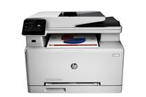 Лазерни многофункционални устройства (принтери) » Принтер HP Color LaserJet Pro M274n mfp