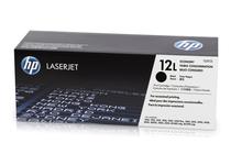 Тонер касети и тонери за лазерни принтери » Тонер HP 12L за 1010/1020/3000 (1K)