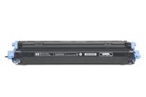 Тонер касети и тонери за цветни лазерни принтери » Тонер HP 124A за 1600/2600, Black (2.5K)