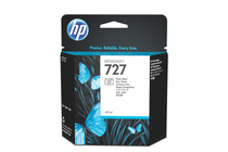 Мастила и глави за широкоформатни принтери » Мастило HP 727, Photo Black (40 ml)