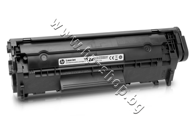 Q2612L Тонер HP 12L за 1010/1020/3000 (1K)