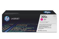 Тонер касети и тонери за цветни лазерни принтери » Тонер HP 305A за M375/M451/M475, Magenta (2.6K)