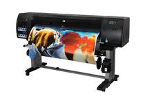 Широкоформатни принтери и плотери » Плотер HP DesignJet Z6200 (152cm)