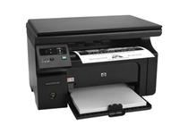 Лазерни многофункционални устройства (принтери) » Принтер HP LaserJet Pro M1132 mfp