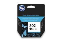 Мастила и глави за мастиленоструйни принтери » Касета HP 302, Black