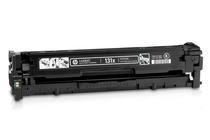 Тонер касети и тонери за цветни лазерни принтери » Тонер HP 131X за M251/M276, Black (2.4K)