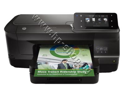 CV136A Принтер HP OfficeJet Pro 251dw