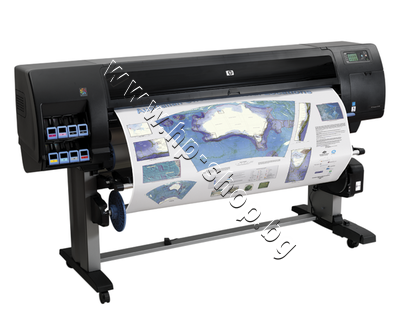 CQ111A Плотер HP DesignJet Z6200 (152cm)