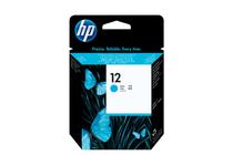 Мастила и глави за мастиленоструйни принтери » Глава HP 12, Cyan