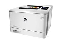 Цветни лазерни принтери » Принтер HP Color LaserJet Pro M452nw