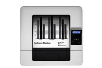 Черно-бели лазерни принтери » Принтер HP LaserJet Pro M402dn