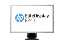 TFT LCD монитори » Монитор HP EliteDisplay E241i