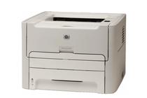 Черно-бели лазерни принтери » Принтер HP LaserJet 1160