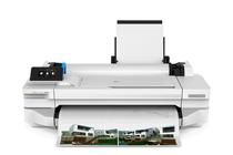 Широкоформатни принтери и плотери » Плотер HP DesignJet T130