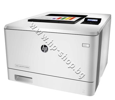 CF388A Принтер HP Color LaserJet Pro M452nw