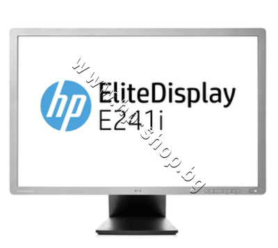 F0W81AA Монитор HP EliteDisplay E241i