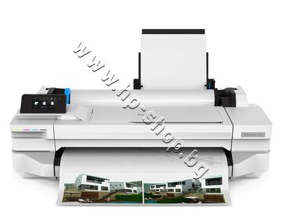 5ZY58A Плотер HP DesignJet T130
